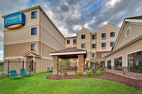 Staybridge Suites DAVENPORT - Scenery   Landscape