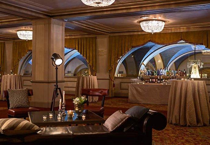 Renaissance Cleveland Hotel - Cleveland, OH