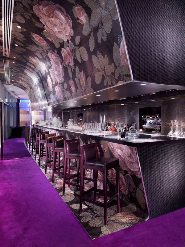 InterContinental Dubai-Festival City Bar/Lounge