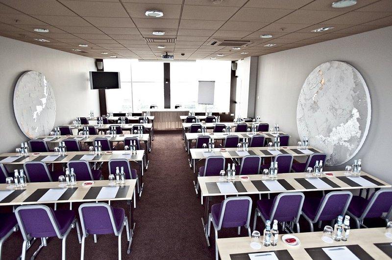 Radisson Blu Hotel Latvija Конференц-зал