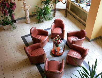 最佳西方莱斯旅行者酒店 - Lobby
