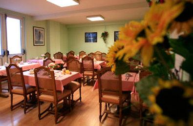 最佳西方莱斯旅行者酒店 - Breakfast Area