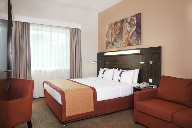 Holiday Inn Express Dubai-Safa Park Rum