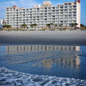 Maritime Beach Club Resort North Myrtle Beach