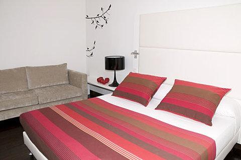 Interhotel Windsor - Double room