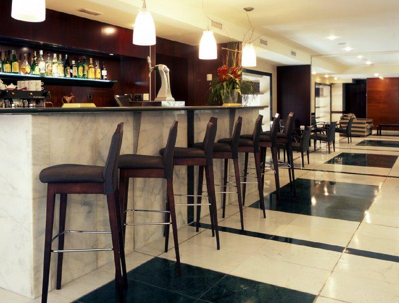 Catalonia Eixample 1864 Bar/lounge