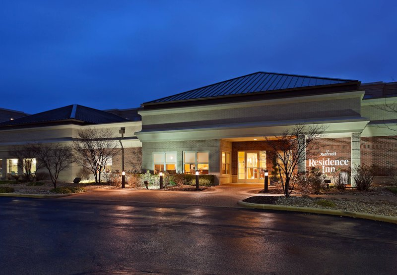 Residence Inn-Carmel