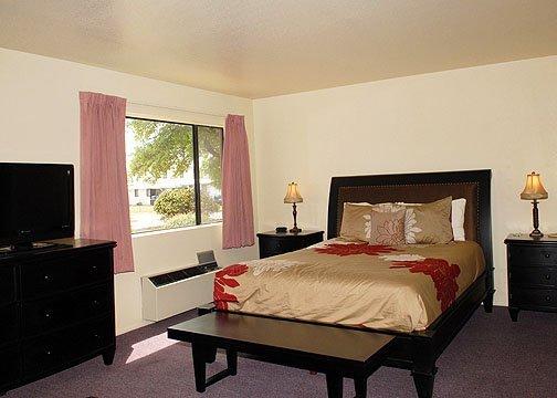 Rodeway Inn - Sierra Vista, AZ