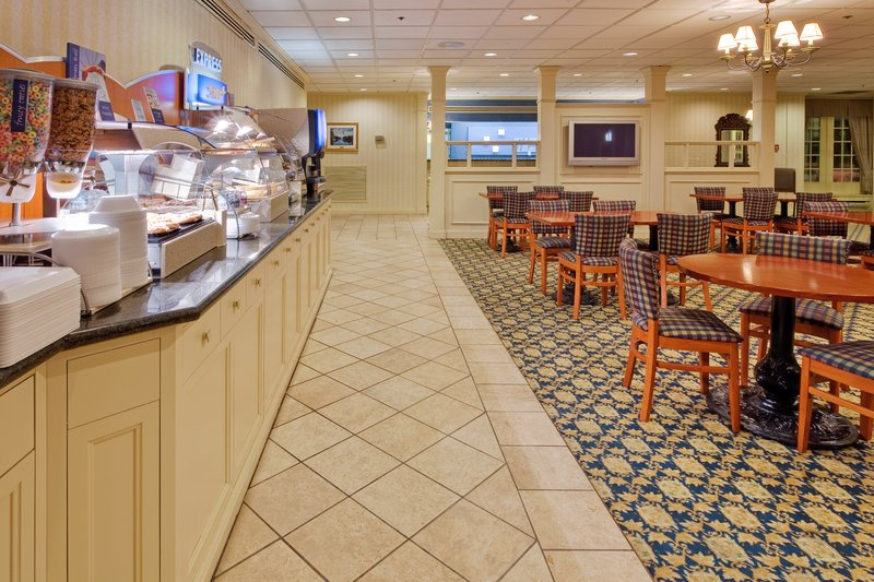 Holiday Inn Express POUGHKEEPSIE - Wingdale, NY