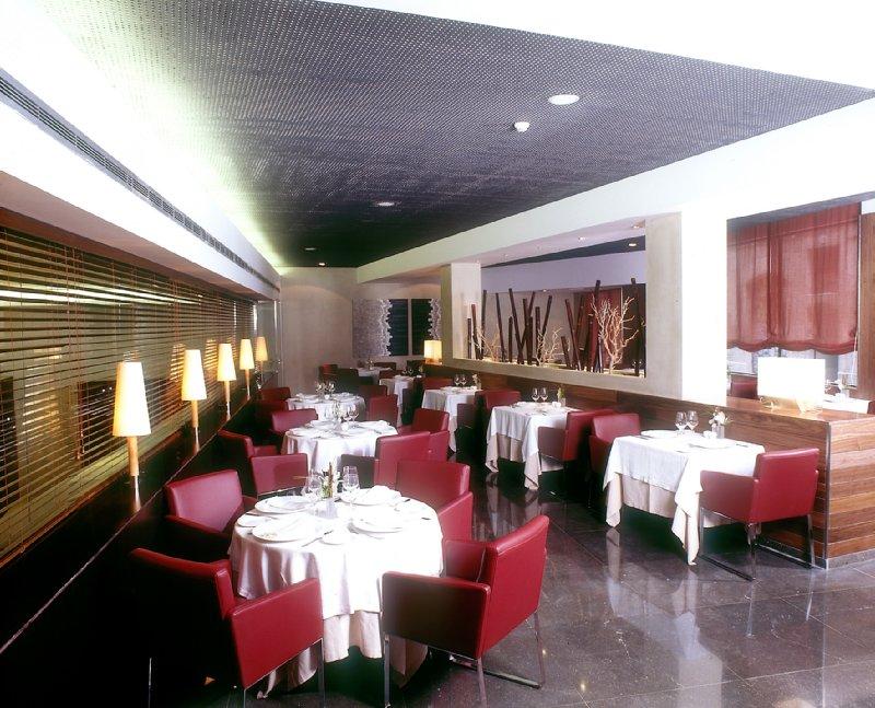 Hotel Catalonia Ramblas Ресторанно-буфетное обслуживание