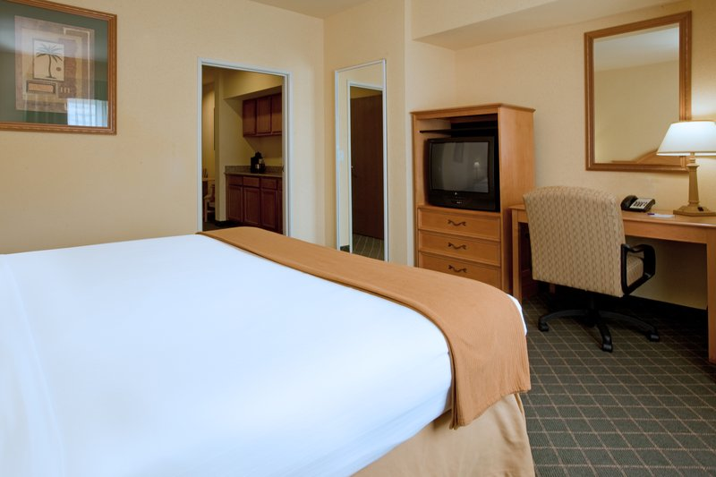 Holiday Inn Express & Suites PORT ARANSAS/BEACH AREA - Port Aransas, TX