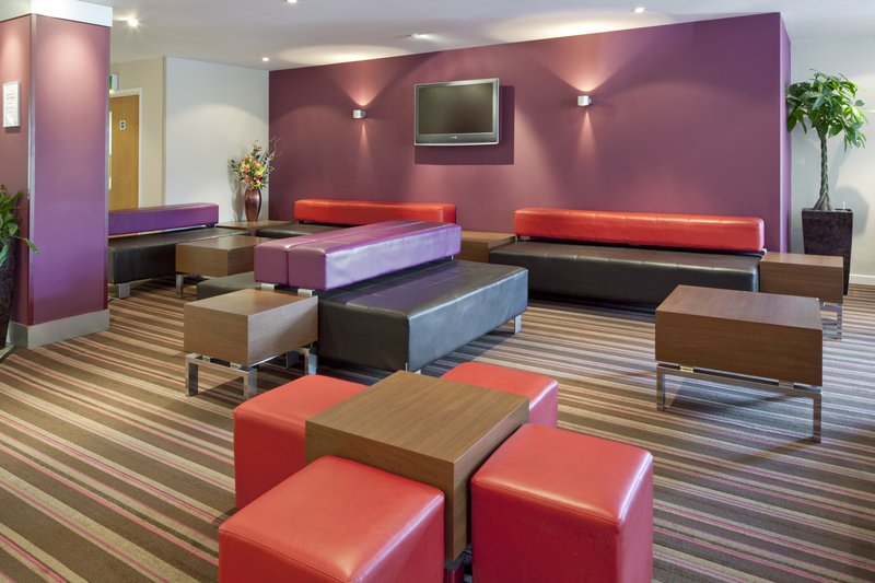 Express by Holiday Inn Poole Прочее