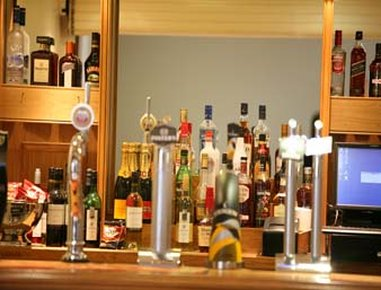 Days Hotel Coventry - Bar