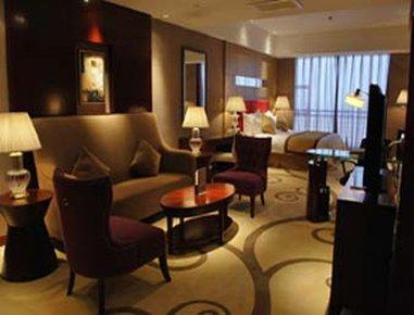 大同金地豪生大酒店 - Suite