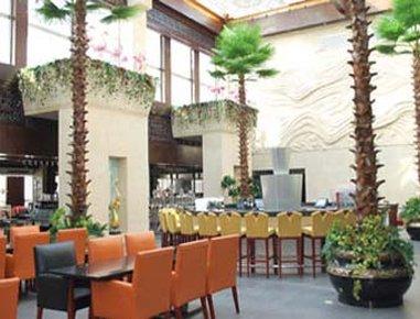 大同金地豪生大酒店 - Rice Paddy Japan And South Korea Dining Room