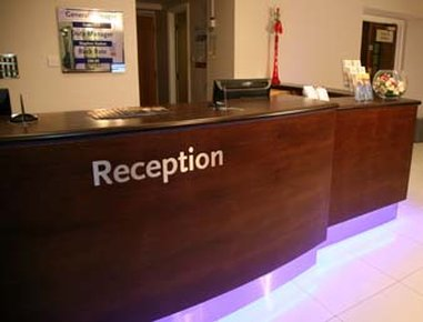 Days Hotel Coventry - Reception