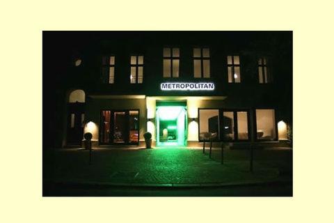 Metropolitan Berlin - Exterior