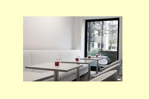 Metropolitan Berlin - Dining