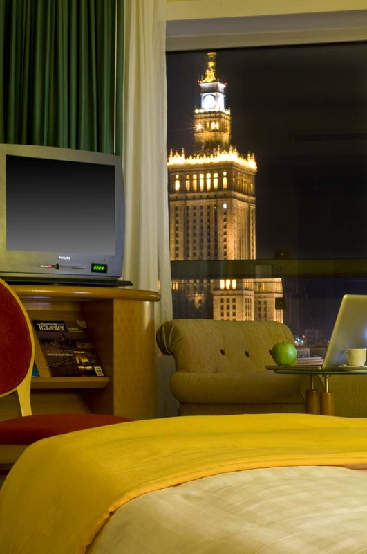 Radisson Blu Centrum Hotel Warsaw Andet