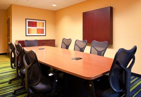 Fairfield Inn & Suites Naples - Boardroom