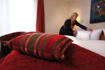 Hotel Adelante Berlin-Mitte - Room