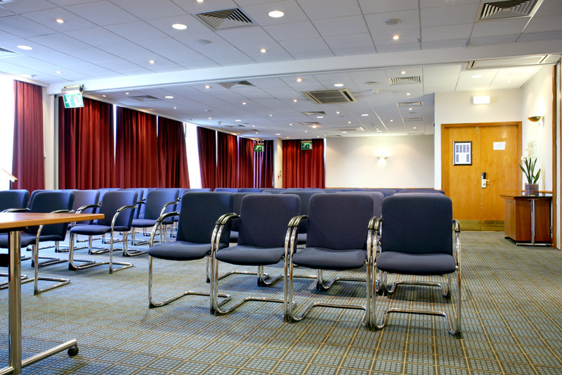 Holiday Inn Edinburgh-North Meeting room
