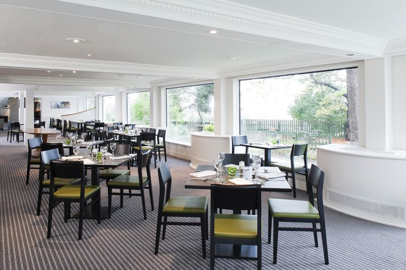 Holiday Inn Edinburgh-North Gastronomy