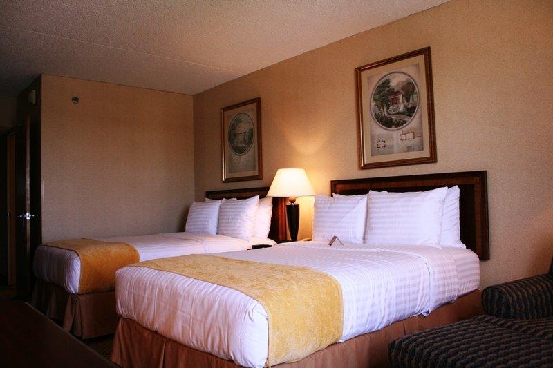 Holiday Inn SOMERSET-BRIDGEWATER - Somerset, NJ