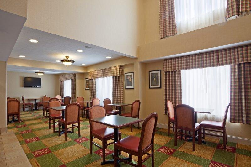 Holiday Inn Express KEENE - Alstead, NH