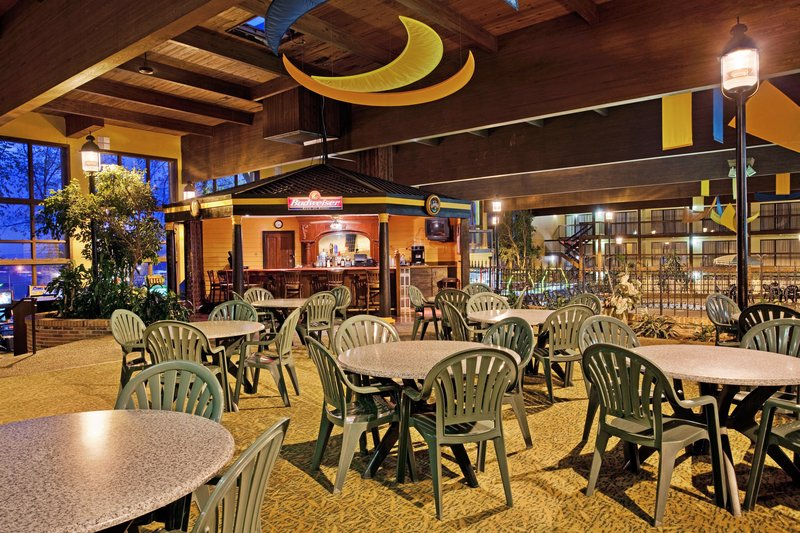 Holiday Inn SAINT LOUIS WEST AT SIX FLAGS - Eureka, MO