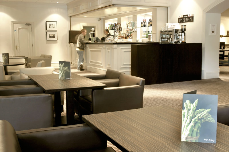 Holiday Inn Portsmouth Bar/lounge