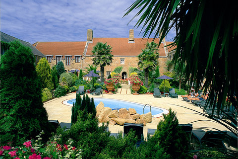 Greenhills Country Hotel - Greenhills