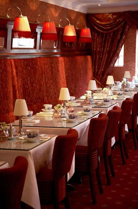 Estherea Hotel Gastronomia