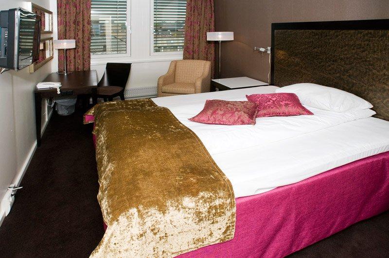 Thon Hotel Prinsen Billede af værelser