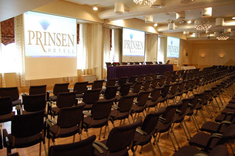 Thon Hotel Prinsen Konferencelokale