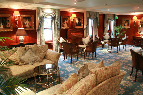 Greenhills Country Hotel - Greenhills Lounge
