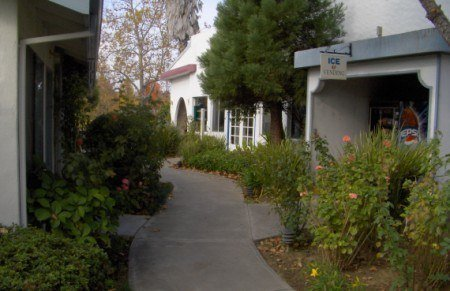 Calistoga Village Inn & Spa - Calistoga, CA