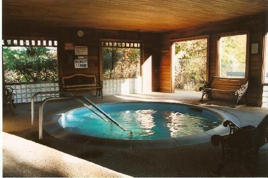 Calistoga Village Inn & Spa - Calistoga, CA