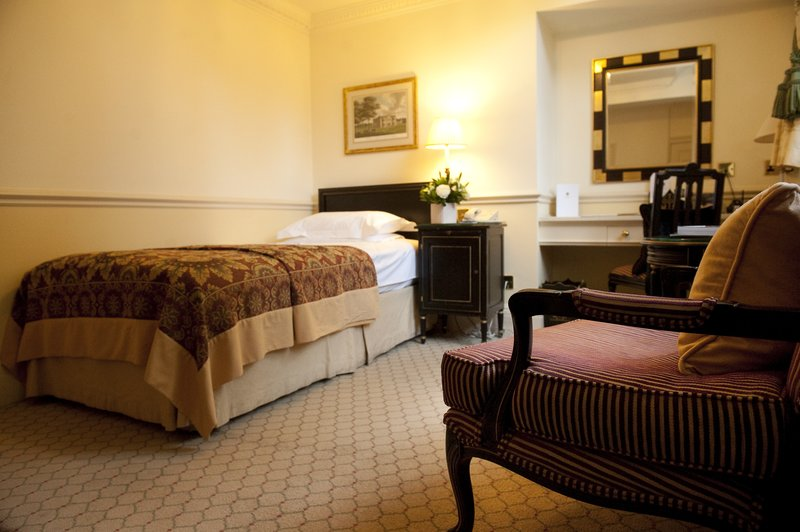 Danesfield House Hotel and Spa View of room
