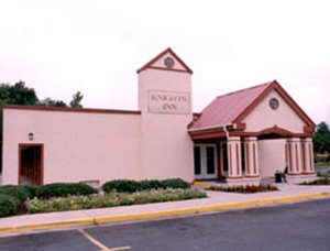 Knights Inn Columbia Airport Cayce