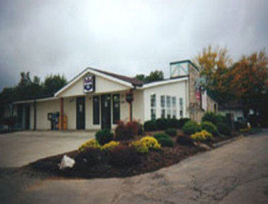 Knights Inn-Dayton North