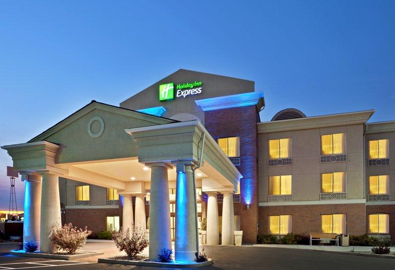 Holiday Inn Express ELLENSBURG - Ellensburg, WA