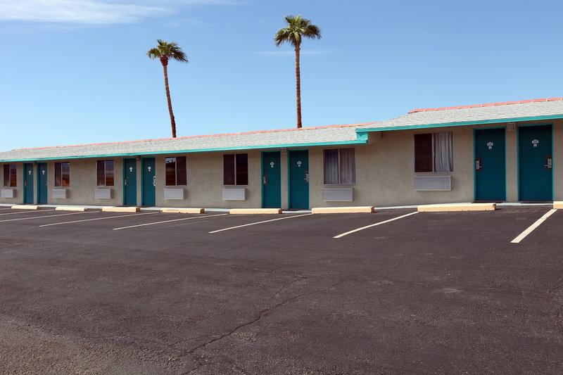 Americas Best Value Inn - Lake Havasu City, AZ