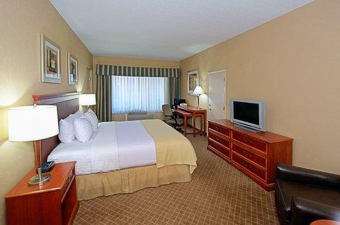 Holiday Inn EL PASO-SUNLAND PK DR & I-10 W - Sleep soundly at our El Paso hotel