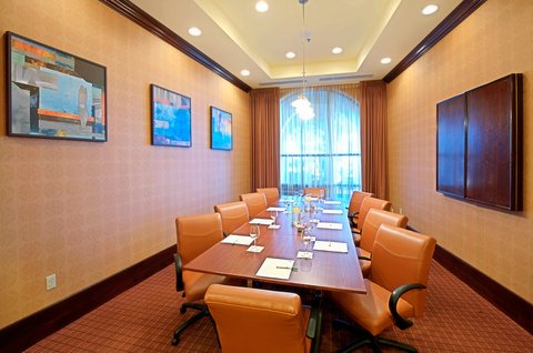 Holiday Inn EL PASO-SUNLAND PK DR & I-10 W - Boardroom
