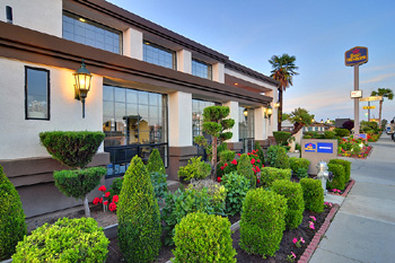 Best Western - Merced, CA