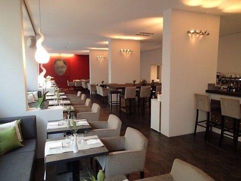 Hotel Loccumer Hof - Restaurant KURT16