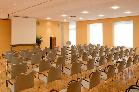 Hotel Loccumer Hof - Meeting Room