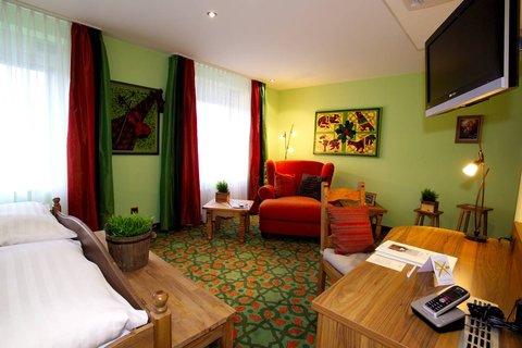 Hotel Loccumer Hof - Themed Junior Suite