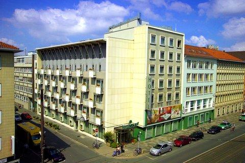 Hotel Loccumer Hof - Hotel Loccumer Hof